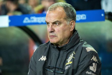Marcelo Bielsa wants his Leeds United team to avoid giving free-kicks away out of frustration at Preston North End