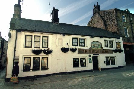 The Black Bull in Otley will become a steakhouse under Heineken's plans