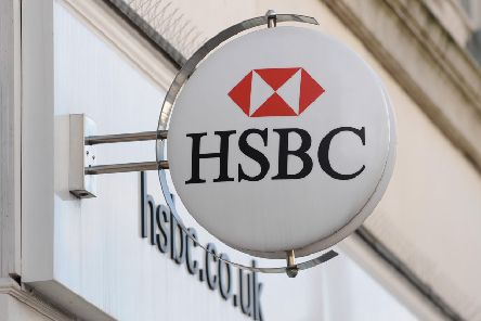The centralisation of banks like HSBC has led to poorer service, say readers. Do you agree? Photo: Joe Giddens/PA Wire