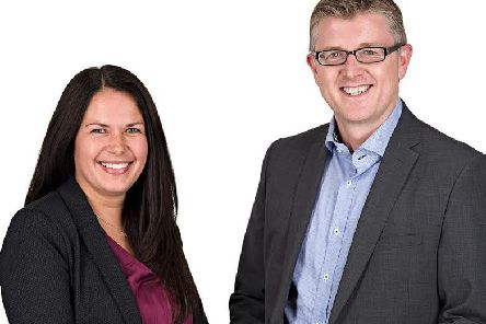 Spearheading Progenys tax service offering are new hires, Adele Swaine and Tony Maleham
