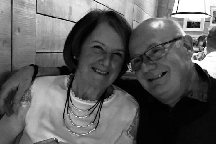 Stephen Walsh, 61, had been walking along Chapeltown and Radcliffe Lane whilst on his way to meet his wife in the town on 13 April 2018 when he crossed the road and was struck by a Jaguar F-Type.