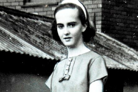 Elsie Frost was murdered in October 1965. An inquest on Tuesday, 54 years later, has ruled she was unlawfully killed. Picture: SWNS