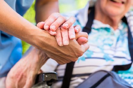 This should be the social care general election, argues Yorkshire campaigner Mike Padgham.