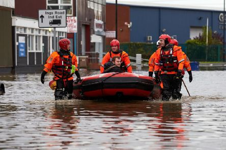 More than 1,000 people in the UK have had their homes flooded in the last couple of weeks