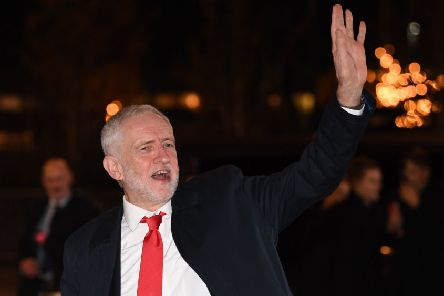 Bill Carmichael questions whether Jeremy Corbyn's spending plans add up.