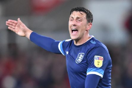 Tommy Elphick. PIC: Nathan Stirk/Getty Images.