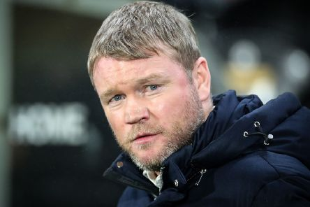 Relaxed: Hull City manager Grant McCann.