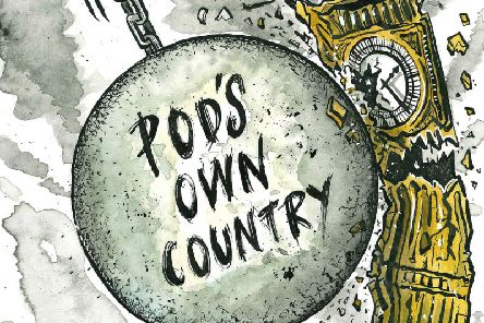 Listen to the Yorkshire Post's political podcast, Pod's Own Country, on iTunes, Google Podcasts, Spotify, and wherever else you usually get your podcasts