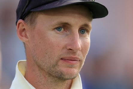 England Test captain Joe Root has been left out of the T20 squad for the three games against South Africa in February (Picture: Mike Egerton/PA Wire)