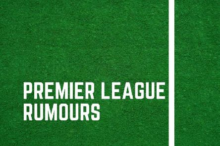 All the latest from the Premier League.