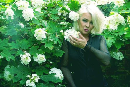 Kim Wilde is to play two dates in Yorkshire later this year.