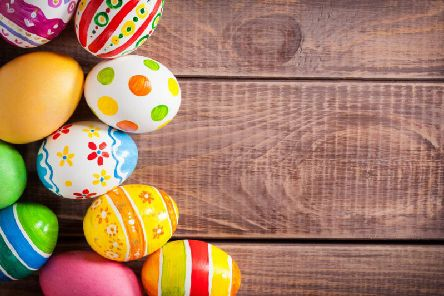 If you love your Easter activities, you'll want to take a note for your diary of when this year's holidays are. Picture: Shutterstock