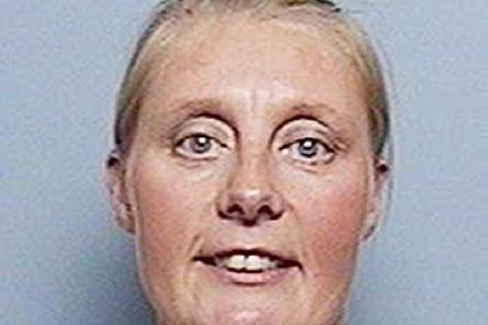 Sharon Beshenivsky was shot and killed as she responded to an armed robbery in Bradford. Credit: West Yorkshire Police