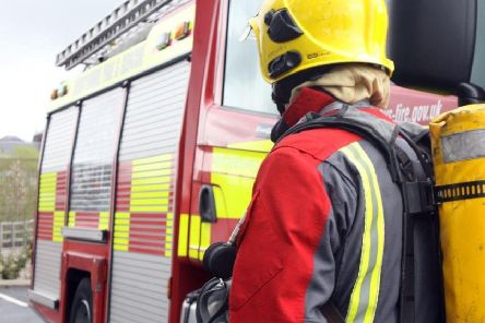 Cuts to fire cuts have disproportionately hit rural areas.