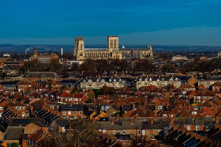 Could York be the new home of the House of Lords?