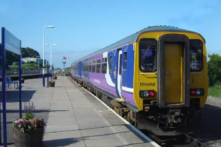 Northern trains are looking for drivers for 53,000 a year