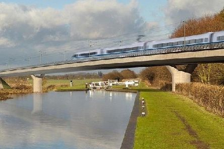 Will HS2 benefit the North's economy?