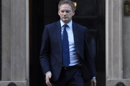 Grant Shapps. Photo: Getty