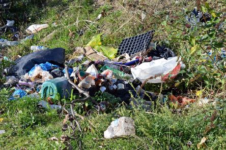 What more can be done to tackle flytipping?