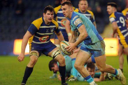 Yorkshire Carnegie and Doncaster Knights as the two sides currently representing the county in the Championship.