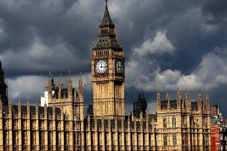 Should the number of House of Lords peers be reduced? Photo: PA/Steve Parsons