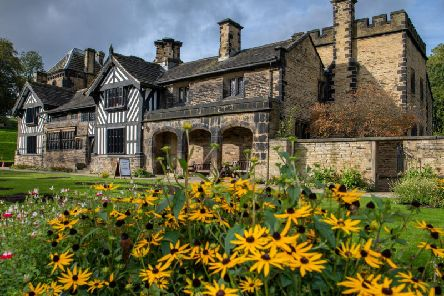 The re-opening of Shibden Hall has been delayed
