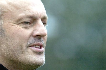 Neil Redfearn.