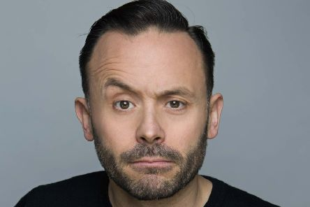 Geoff Norcott's comedy is rooted in old-fashioned values.