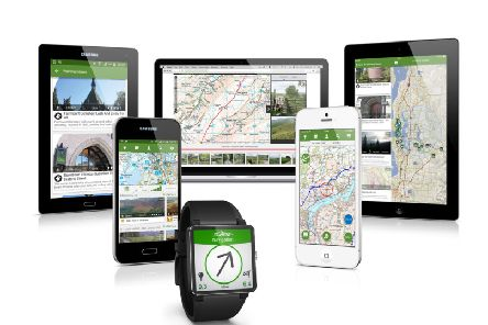 Online maps are everywhere, but some are more free than others.