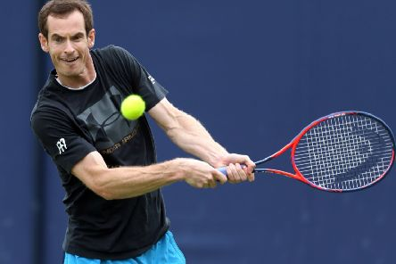 Andy Murray has had hip surgery (Picture: Steven Paston/PA Wire)