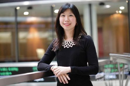 Fong Yee Chan is senior product manager at FTSE Russell