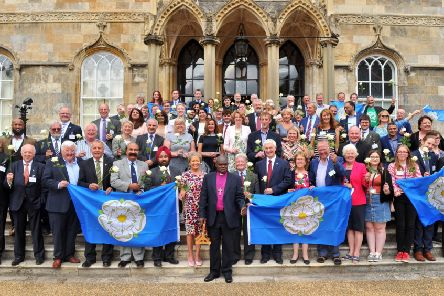 The Archbishop of York remains a staunch advocate for One Yorkshire.