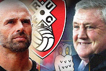 Paul Warne v Steve Bruce as Rotherham meet Wednesday