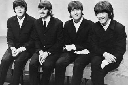 Richard Curtis has written a film inspired by The Beatles. (Getty Images).