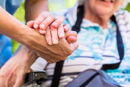 When will the social care funding conundrum be reconciled?