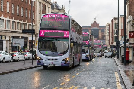 How can bus services be improved in Leeds and West Yorkshire?