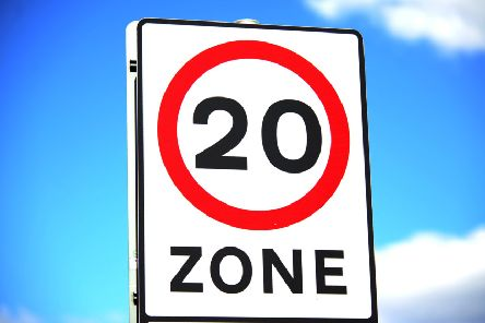 Do 20mph zones improve road safety sufficiently to justify their cost?