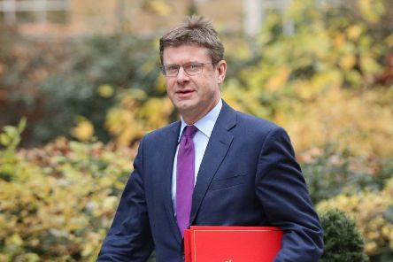 Business Secretary Greg Clark  Photo:  Jonathan Brady/PA Wire