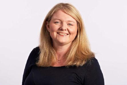 Catherine Shuttleworth, CEO at Leeds-based marketing agency Savvy