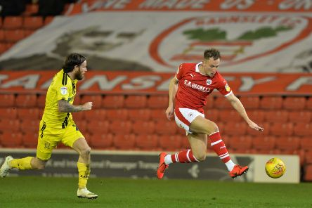 Cauley Woodrow: Aiming to bounce back.