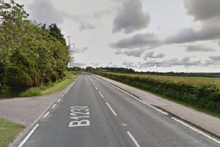 A motorbike passenger had died after a crash in East Yorkshire. The accident happened at about 11.30pm on theB1230 between Walkington and Beverley on Friday, March 8.