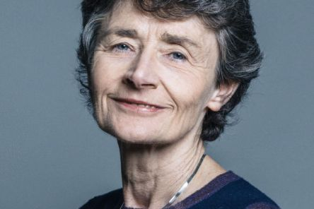 Baroness Estelle Morris announced for the first ever Hallam Festival of Education