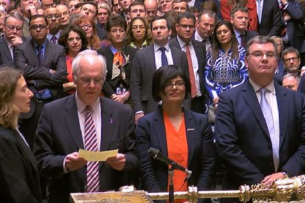 Are MPs betraying the public over Brexit?