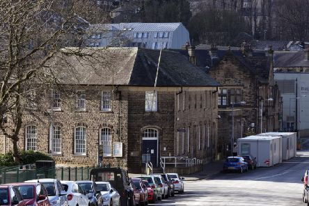 The former police station in Sowerby Bridge will be turned into 19 bedsits as a large home of multiple occupancy.