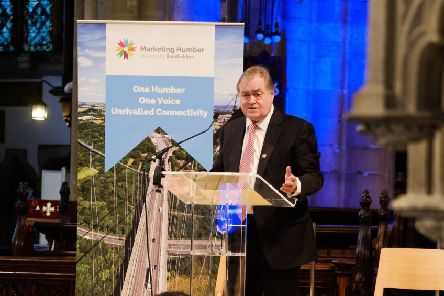 Hull Minster, Kingston Upon Hull, East Yorkshire, United Kingdom, 21 March, 2019. Pictured: Annual Bondholder Ambassador Event. Neil Holmes Photography