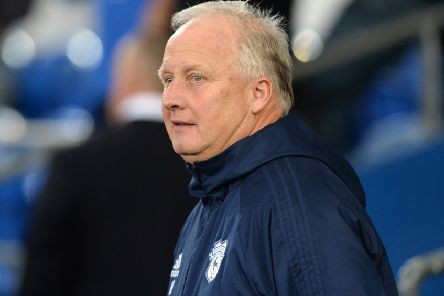 Kevin Blackwell: Led both Leeds and the Blades.