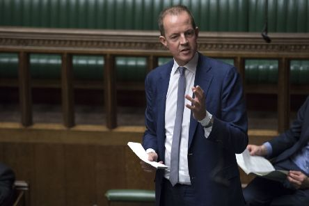 Nick Boles resigned as a Tory MP this week after his Brexit compromise was defeated.