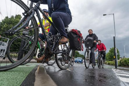 Good news for those in Leeds who want to get on their bike - the council is once again looking to set up a bike-share scheme.
