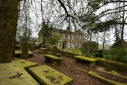 The Bronte Parsonage Museum