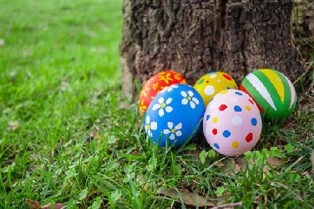 These Easter egg hunts around Yorkshire promise plenty of fun and entertainment